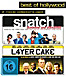 Best of Hollywood: Snatch - Schweine und Diamanten / Layer Cake