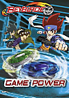 Beyblade - Game Power