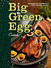 Big Green Egg Cookbook (eBook)
