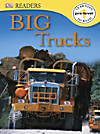 Big Trucks (eBook)