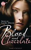 Blood and Chocolate, deutsche Ausgabe