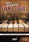 Blues Piano Schule, m. 2 Audio-CDs