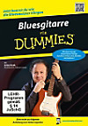 Bluesgitarre für Dummies