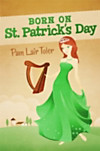 Born on St. Patrick's Day (eBook)