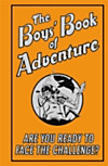 Boys' Book of Adventure (eBook)