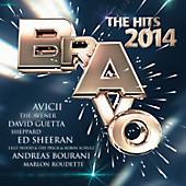 Bravo The Hits 2014