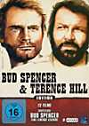 Bud Spencer & Terence Hill - 12 Filme Edition DVD-Box
