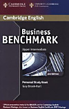 Business Benchmark, 2nd ed.: Upper-Intermediate, BEC & BULATS, Personal Study Book