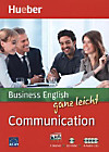Business English ganz leicht: Communication, 2 Bücher + CD-ROM + 4 Audio-CDs