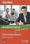 Business English ganz leicht: Korrespondenz, m. CD-ROM