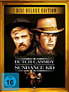 Butch Cassidy und Sundance Kid, 2 Disc Deluxe Edition