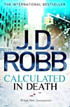 Calculated in Death (eBook)