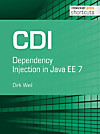CDI - Dependency Injection in Java EE 7 (eBook)