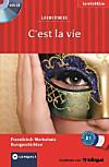 C'est la vie!, m. Mini-Audio-CD
