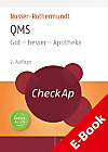 CheckAp QMS (eBook)