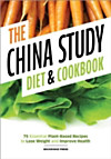 China Study Diet and Cookbook (eBook)