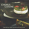 Chorus and Cusine: Namibia, m. Audio-CD
