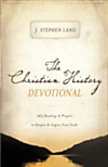 Christian History Devotional (eBook)