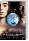 Chroniken der Unterwelt - City of Bones, Filmausgabe
