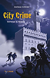 City Crime - Vermisst in Florenz (eBook)