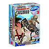 Clementoni - Galileo Smilodon, Ausgrabungs-Set