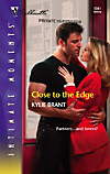 Close to the Edge (eBook)