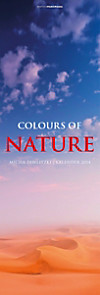 Colours of Nature 2014