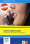 Communication Expert: Business English kompakt, Bücher, CD-ROM, Audio-CD u. Audio-/Video-DVD-ROM