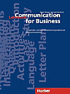 Communication for Business: Lehrbuch; Satzbausteine, 2 Bde.