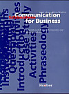 Communication for Business: Satzbausteine