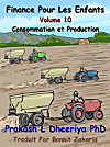 Consommation et Production (eBook)