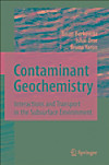 Contaminant Geochemistry (eBook)