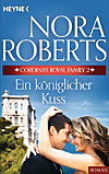 Cordina's Royal Family 2. Ein königlicher Kuss (eBook)