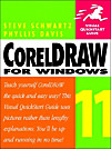 CorelDRAW 11 for Windows (eBook)