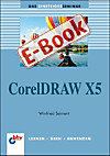 CorelDRAW X5 (eBook)