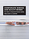Corporate Bodies and Guilty Minds (eBook)