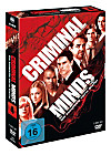 Criminal Minds - Staffel 4