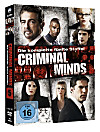 Criminal Minds - Staffel 5