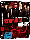 Criminal Minds - Staffel 7