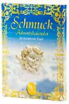 """crystal blue Schmuck-Adventskalender """"Für bezaubernde Engel"""""""