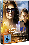 CSI New York - Staffel 5, Teil 2