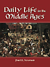 Daily Life in the Middle Ages (eBook)