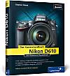 Das Kamerahandbuch Nikon D610