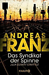 Das Syndikat der Spinne (eBook)