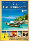 Das Traumhotel - 5-DVD-Box