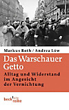 Das Warschauer Getto (eBook)