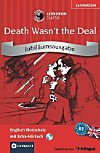 Death Wasn't the Deal, m. Audio-CD