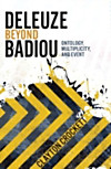 Deleuze Beyond Badiou (eBook)