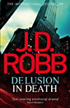 Delusion in Death (eBook)