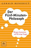 Der Fünf-Minuten-Philosoph (eBook)
